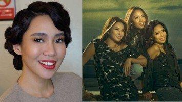 Aicelle Santos, bukas sa ideya ng reunion concert with La Diva sisters Jona (Jonalyn Viray) and Maricris Garcia