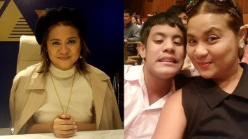 Candy Pangilinan shares reflections on being a mother to a child with autism