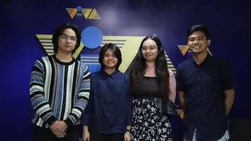 Alternative rock band Sleep Alley signs with Viva Records