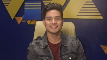Marco Gumabao says he is willing to do gay scenes in indie films; says his stand on LGBTQ+ and SOGIE bill