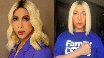Vice Ganda, tapos na raw umiyak sa mga pinag-dadaanan ng ABS-CBN; pinapasa-Diyos na ang kapalaran ng home network