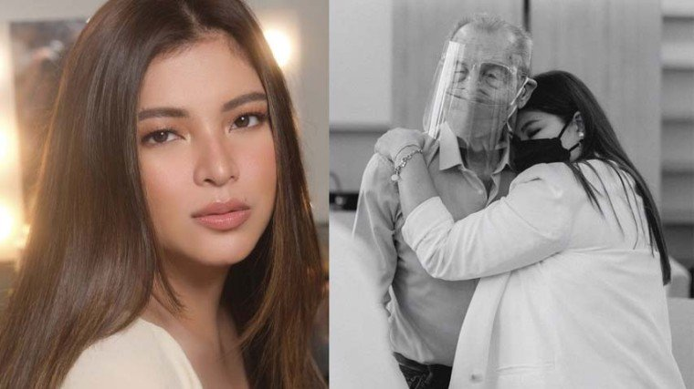 """""""I just needed to airout yesterday. 10 members of the fam from separate houses got covid,"""" paliwanag ni Angel Locsin sa kanyang Instagram Stories noong September 13 bago niya i-delete ang kanyang September 12 IG post. """"Thank you everyone for being a ray of sunshine to me and my family."""""""