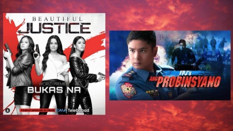In lieu of a charismatic male action star like Coco Martin, which the GMA stable clearly doesn't have, the next best option is to put three women – just like Charlie's Angels.        This is really going to be one tough battle for GMA since Ang Probinsyano is the sturdiest of all local shows today on television. It's going to be like David and Goliath, except that David is in stilettos while fighting a leather jacket-clad Goliath.
