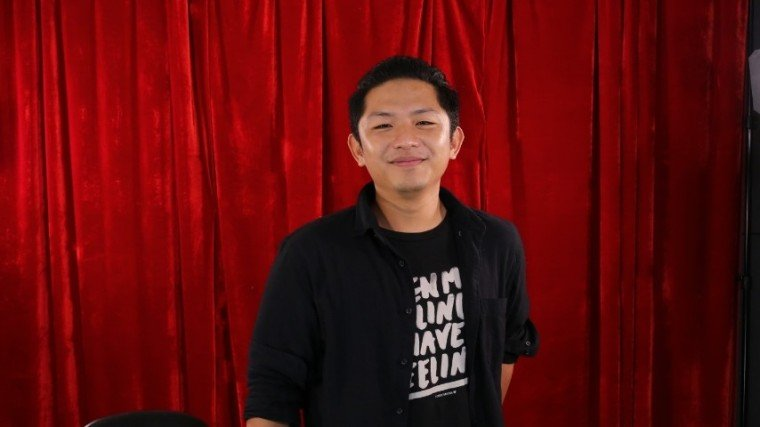 MAIN PHOTO: Melo Balingit