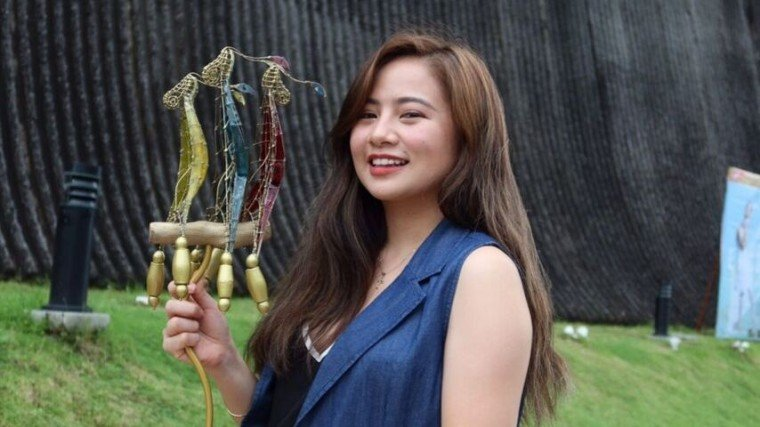 Ella Cruz shares her thoughts on bagging the Best Supporting Actress award in Cinemalaya 2019! Find out what she had to say below!