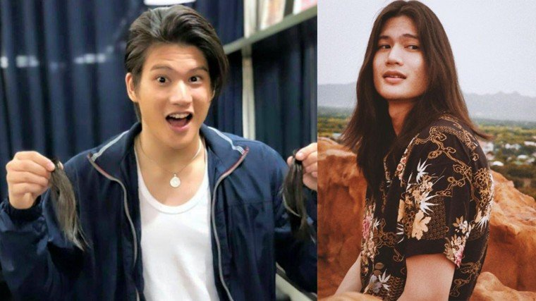 Gil Cuerva has chopped off his long locks for a role in GMA-7's Beautiful Justice! Get to know more about his decision to change his hair by reading below!
