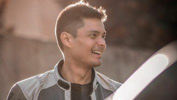 Dingdong Dantes to launch his own delivery app; unemployed showbiz workers to be its riders