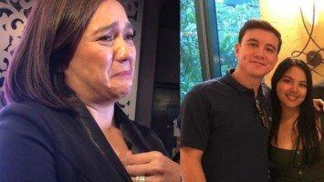 Sylvia Sanchez, may apela sa ilang miyembro ng AlDub nation
