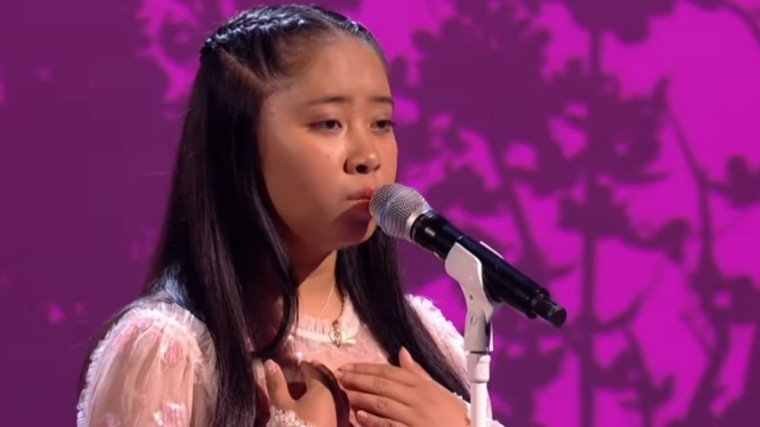 Justine Afante, the 13-year-old Filipino student from Wales, won the 2020 edition of the The Voice Kids UK!