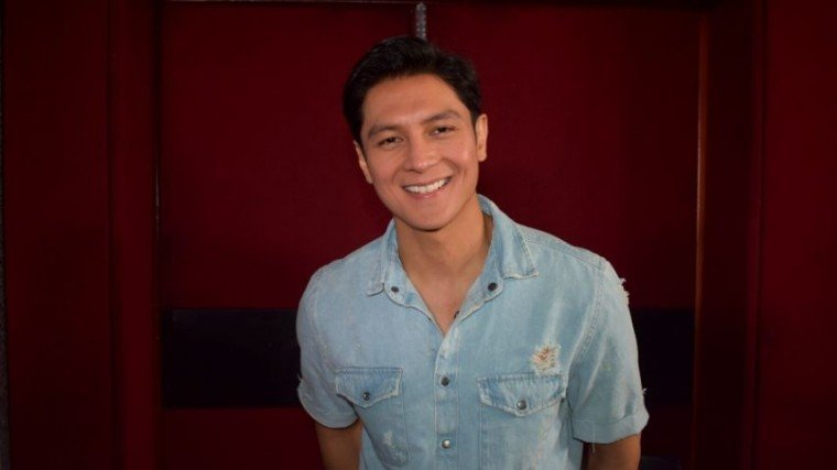 Joseph Marco narrated his experience during his shoot in Kuala Lumpur!