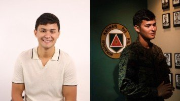 Matteo Guidicelli to undergo military training this May