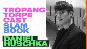 Tropang Torpe Cast Slam Book   Daniel Huschka
