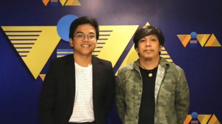 Ron and Tom are already part of Viva Records family!