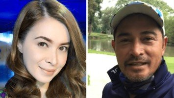 Sunshine Cruz's marriage to Cesar Montano now annulled
