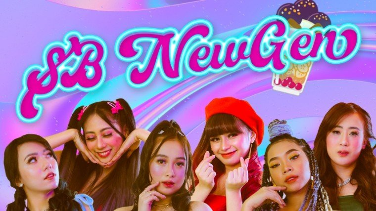 SB New Gen is back with another single!