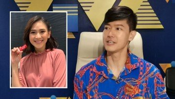 Ronnie Liang launches duet collab with Sarah Geronimo in upcoming concert