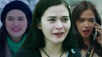 5 heartbreaking Bela Padilla movie lines that will give you all the feels