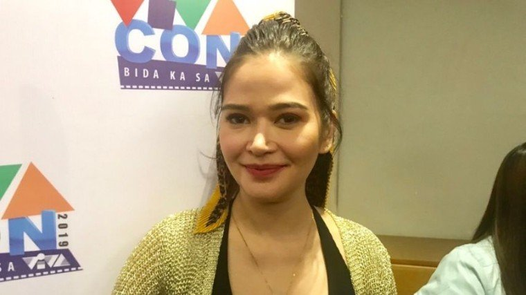 Bela Padilla shares preparations for her upcoming project with actor Aga Muhlach; happy to replace Nadine Lustre and take on the role.