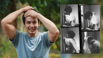 Pika's Pick: Alden Richards trends for simply taking his shirt off
