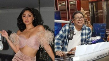 JaDine fans sound off on Jobert Sucaldito for suicide joke about Nadine Lustre