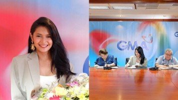 Pika's Pick: Bianca Umali remains a Kapuso; inks new contract with GMA Network