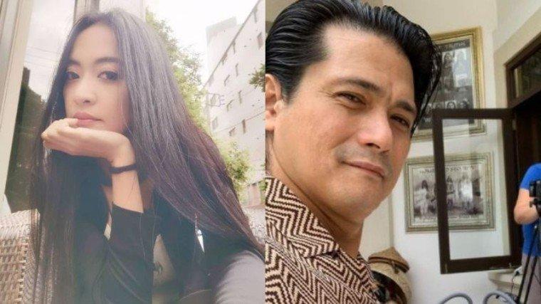 Mocha Uson speaks up regarding the rumor that she was impregnated by Robin Padilla!