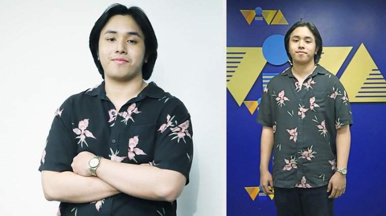 """Get to know viral sensation Rob Deniel, the boy behind the hit """"Ulap"""" who signed with Viva Records last Friday, October 16."""