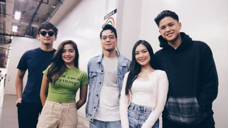 The Gold Squad, consisting of Kadenang Ginto lead stars Andrea Brillantes, Seth Fedelin, Francine Diaz, and Kyle Echarri,  are set to star in their first movie in the big screens! Know more about it by scrolling down below!