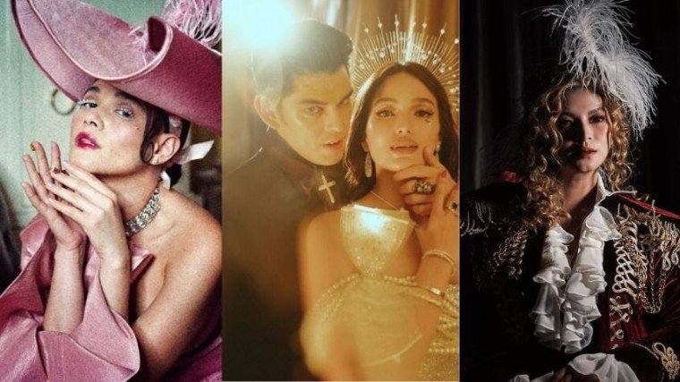 Raymond Gutierrez hosted the biggest Halloween party of the year and invited celebrity guests with costumes that had our jaws dropping! Check their out-of-this-world costumes by scrolling down below!