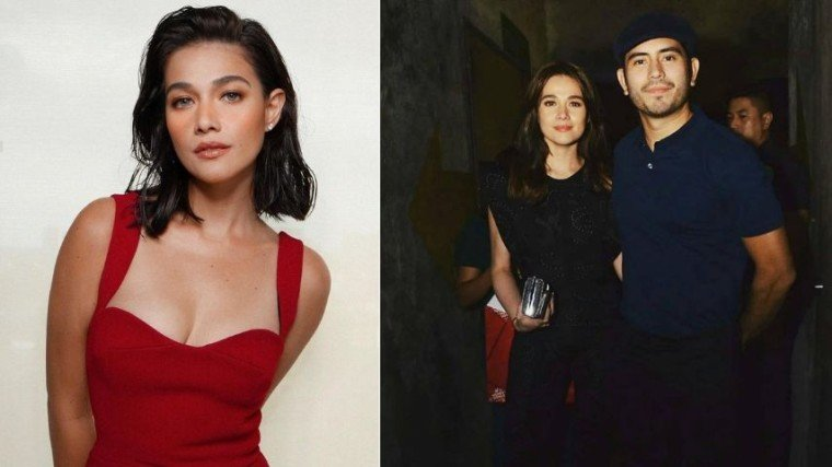 """He just started not talking to me.""  Days after sparking speculations of a break up, Bea Alonzo finally speaks up about her relationship status with Gerald Anderson!"
