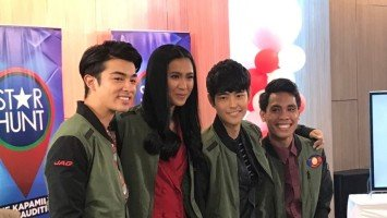 """PBB Otso's"" Adult Big 4 shared what they've learned inside PBB house"