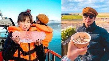4 realizations of Kathryn Bernardo during her Iceland trip with boyfriend Daniel Padilla