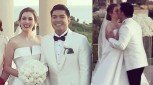 Pika's Pick: Jolo Revilla and Angelica Alita are now husband and wife!