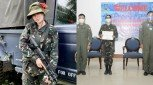 Arci Muñoz is promoted as sergeant of the Philippine Air Force Reserve Command