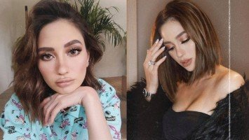 5 stunning makeup looks by Arci Munoz