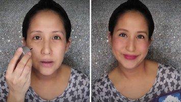 Jolina Magdangal releases makeup tutorial video
