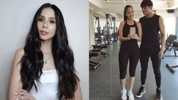 INSTAPIKA: Maxene Magalona shares weight loss journey