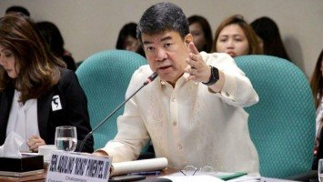 Senator Koko Pimentel earns the ire of people after admitting that he accompanied his pregnant wife to hospital delivery room despite testing positive for COVID-19