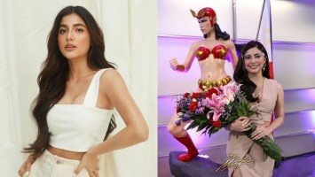 Pika's Pick: Darna TV series finally starts filming this September; Jane de Leon to conclude Probinsyano appearance
