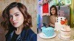 "Pika's Pick: Kapamilya star Alexa Ilacad celebrates ""unforgettable"" advanced birthday in Magandang Buhay"