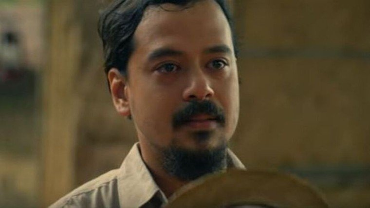 John Lloyd Cruz is set to make his movie return with the historical drama Culion! Read how he agreed to do the film by reading below!
