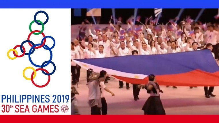 Fortunately, the opening ceremonies at the Philippine Arena in Bulacan last November 30 more than made up for all the fiasco that was happening at the very early stage of the event.