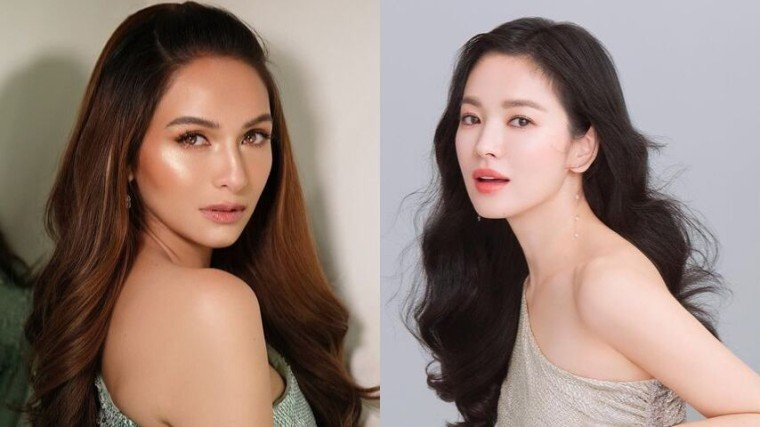 Jennylyn Mercado will play the role of Dr. Maxine, the character played by the famous Korean actress Song Hye Kyo in the series Descendants of the Sun.