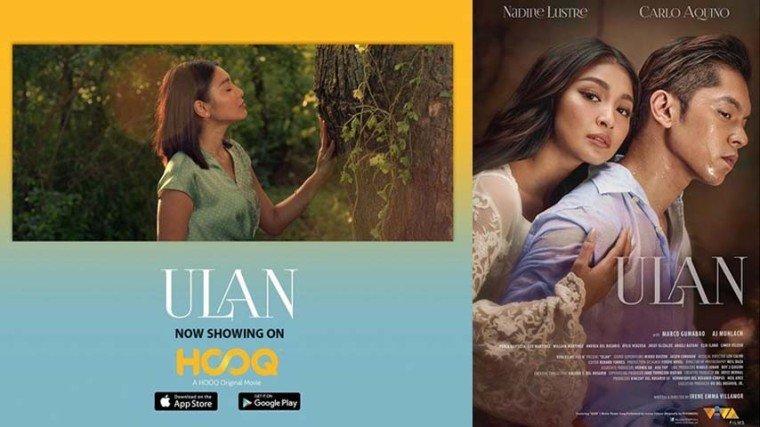 PHOTOS: Viva Artists Agency & Ulan Movie Facebook account