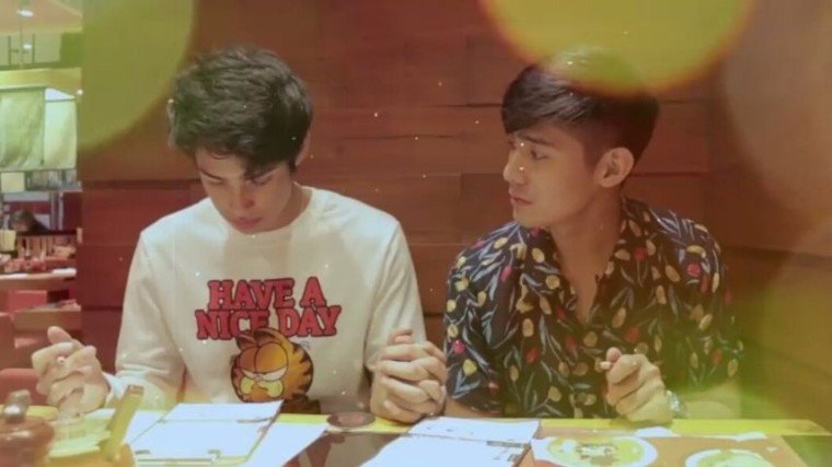 PHOTO: screen grab from Robi Domingo's Youtube channel