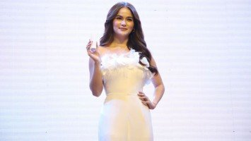 Elisse Joson admits she is not yet ready to work again with McCoy De Leon; says it's McCoy who got tired of her