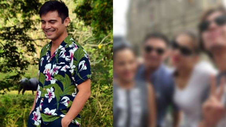 Take a stroll down memory lane with Marvin Agustin's throwback of Ang Tanging Ina days with his fellow cast!