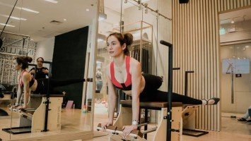 WORKOUT WEDNESDAY | Why Jennylyn Mercado is obsessed with Pilates?