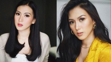 Alex Gonzaga slammed for allegedly cutting immigration line; says her piece on Twitter