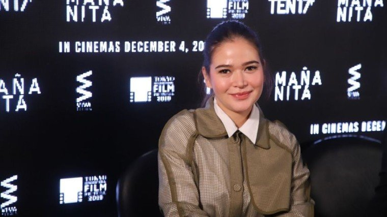 Bela Padilla encourage everyone, especially young people to be mindful of what they post and read online.